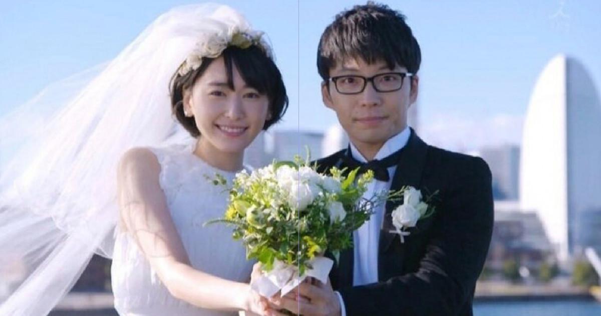 《逃避雖可恥但有用》男女主角 星野源新垣結衣宣布結婚
