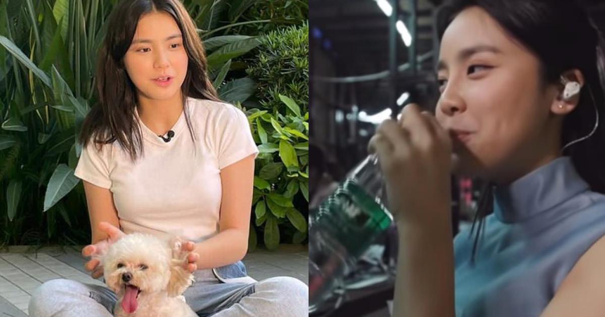 《戀愛預告》點擊撼贏MIRROR新歌 14歲姚焯菲飲水短片都爆紅  網民:初戀的感覺回來了