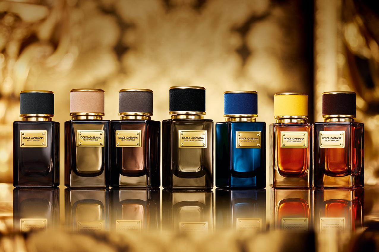 Dolce&Gabbana Beauty 通往東方文化的大門