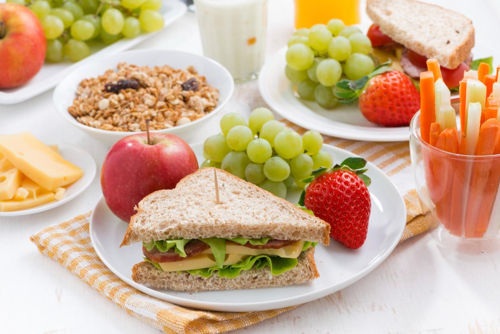 植物性飲食 真的較健康?