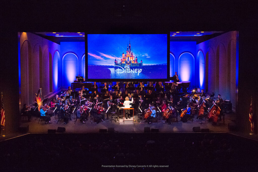 Disney in Concert: Magical Music from the Movies 所有門票僅剩少於兩千張,快把握最後機會,趕快購票!
