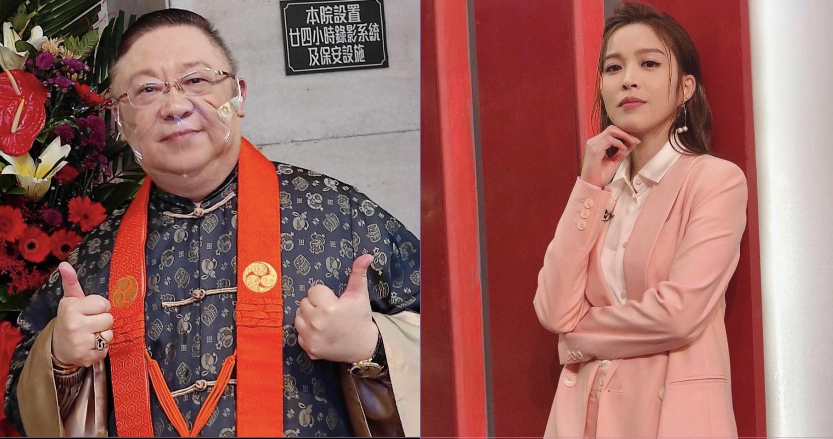 李居明新劇掀角色爭奪戰 女藝人爭相自薦扮演江青
