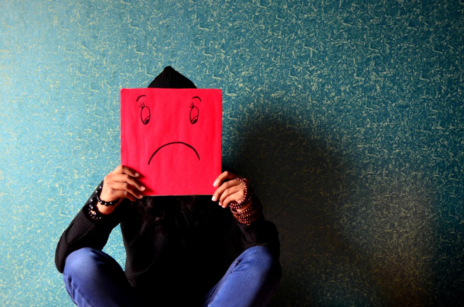 抑鬱症有抗藥性  治療需耐性