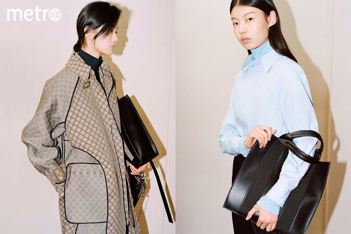 Yuni Ahn 上海灘聯乘系列再次登場 重新演繹中式傳統美學