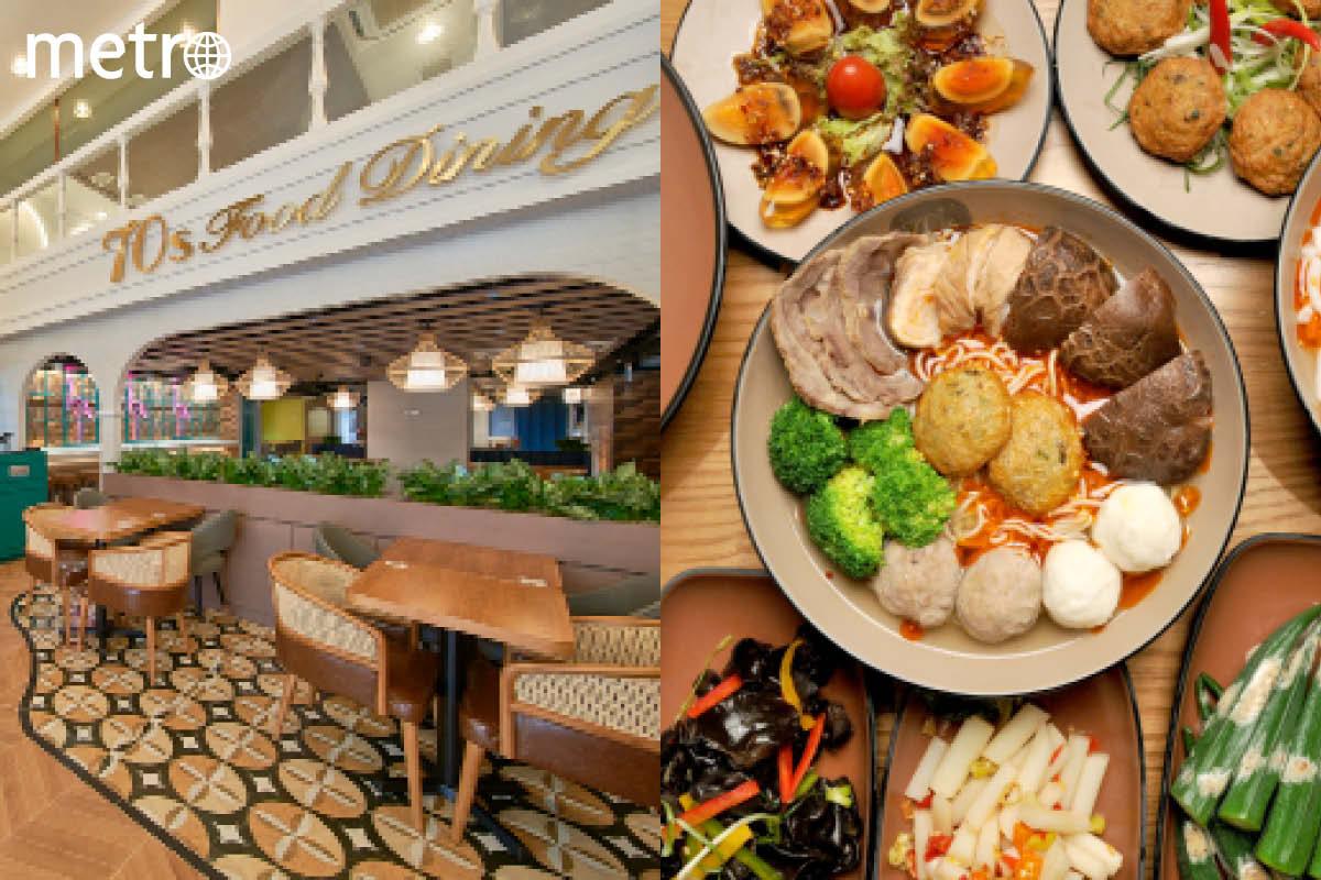 尖沙咀美食廣場 開幕 佔地7,500呎/7大特色餐廳/歐陸風格