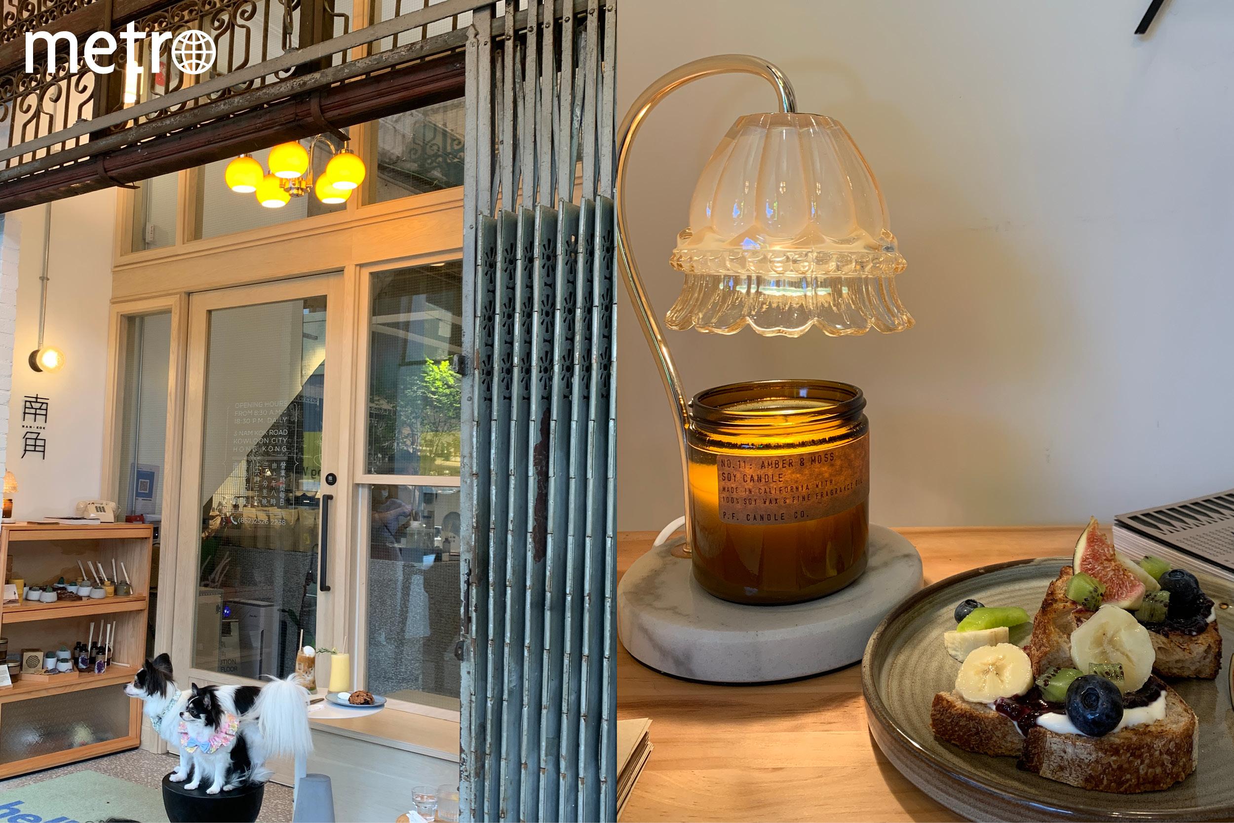 九龍城打卡café 新舊共融 橫跨歷史