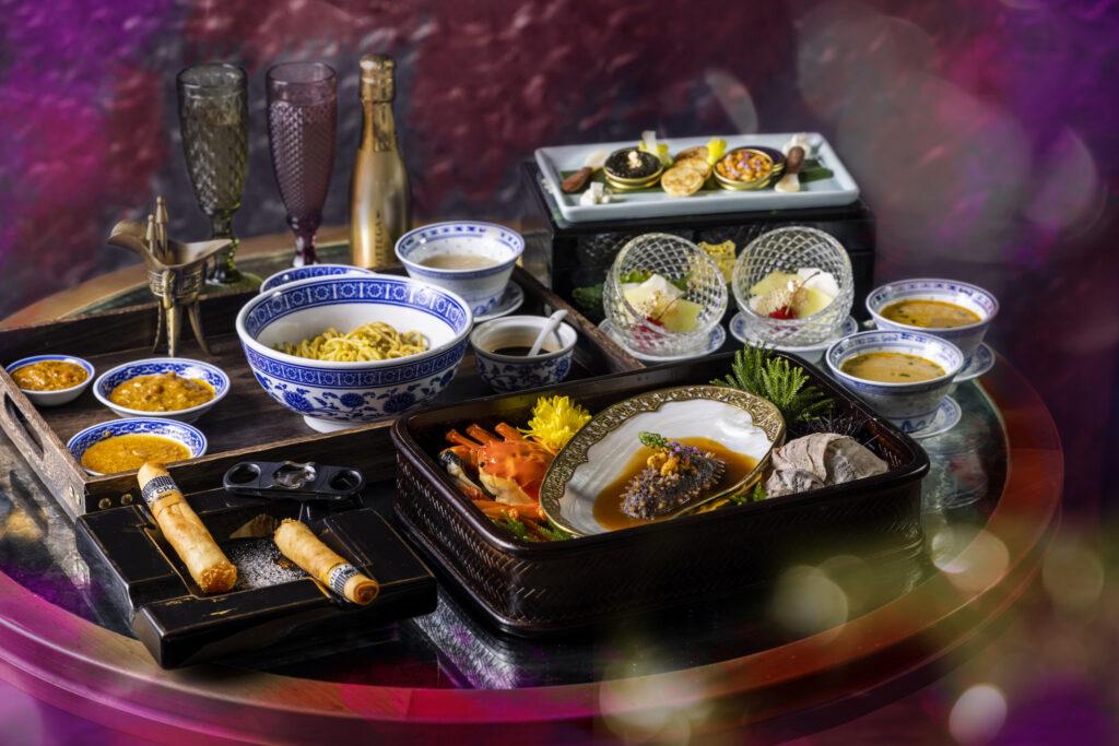 中秋節晚飯2021