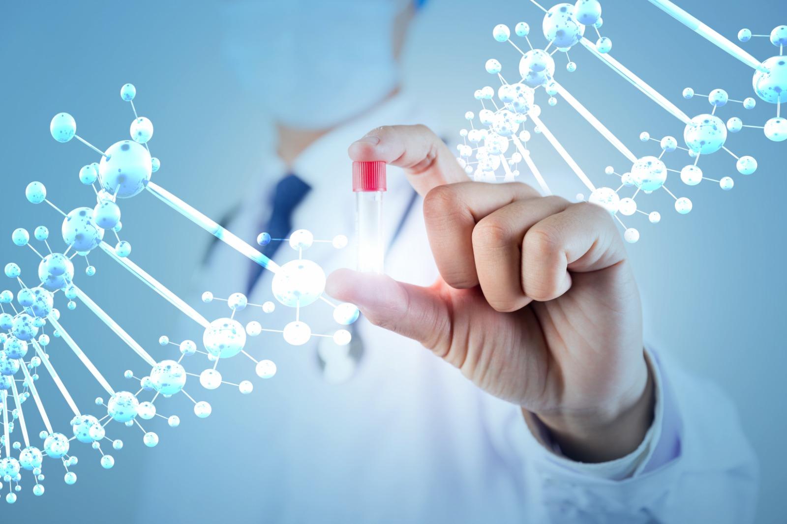 癌症基因檢測10大訊號