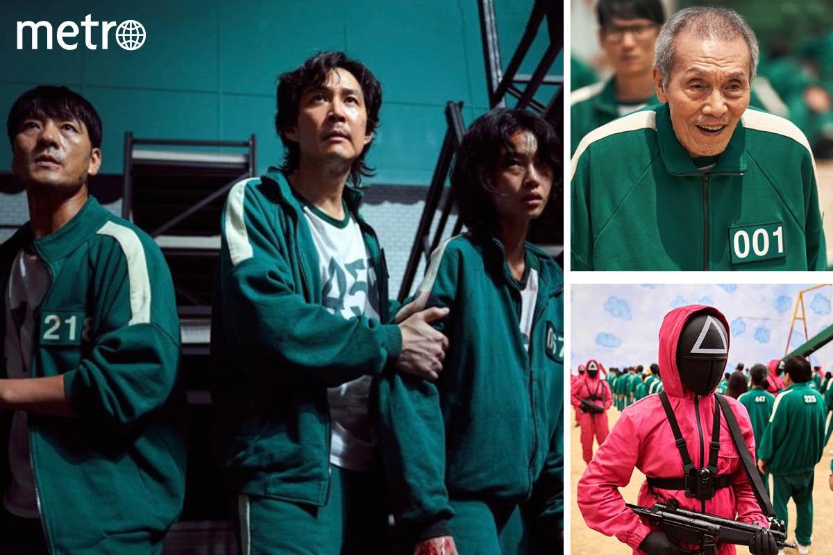 《魷魚遊戲》破紀錄成Netflix史上最熱門影集   韓國推真人版爭1億獎金